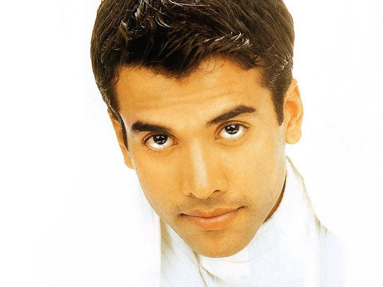 Tusshar Kapoor cute hot wallpaper