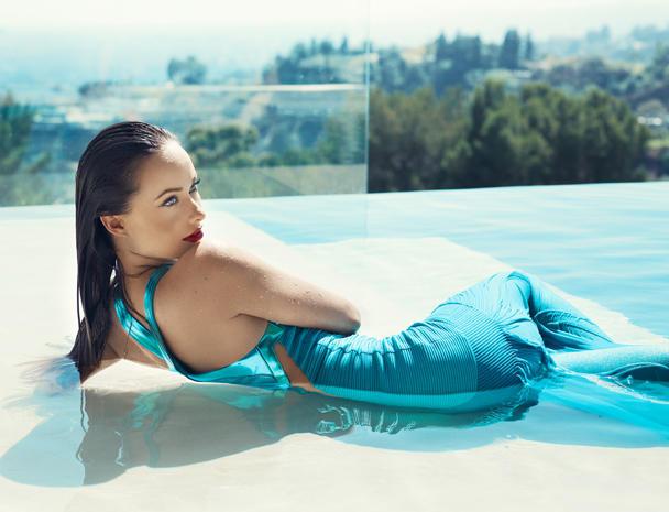 Olivia Wilde Bikini Hot Pics