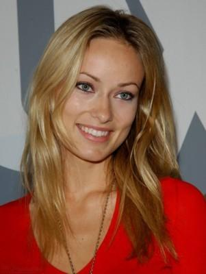 Olivia Wilde Beauty Smile Pic