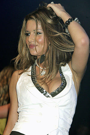 Cheryl Cole Dance still
