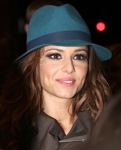 Cheryl Cole Awesome Still
