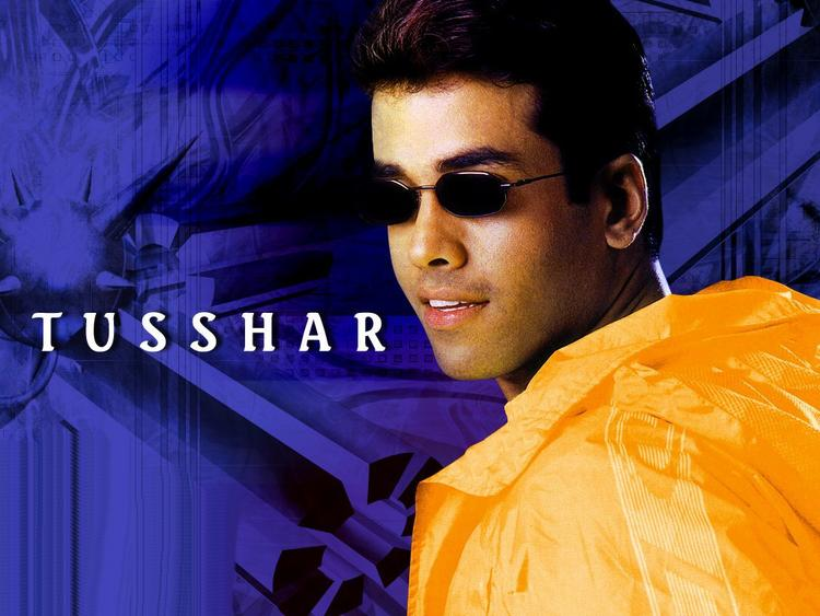 Glamour Tusshar Kapoor wallpaper
