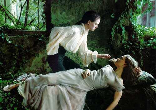 Natalie Portman Film Pic