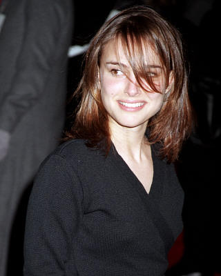 Natalie Portman Glorious Photo