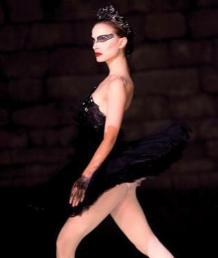 Natalie Portman Black Swan Pics