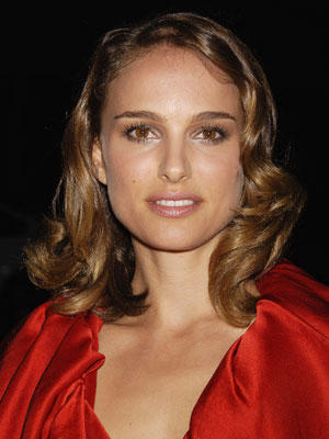 Natalie Portman Glazing Eyes Latest Still