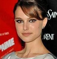 Natalie Portman Formal Hair Style Pic