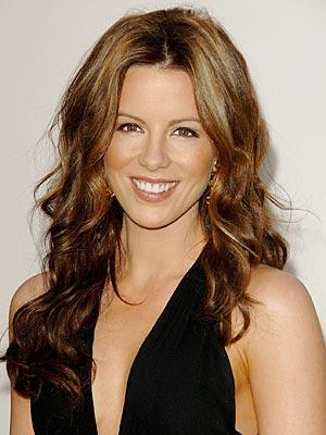 Kate Beckinsale Gorgeous Wallpaper