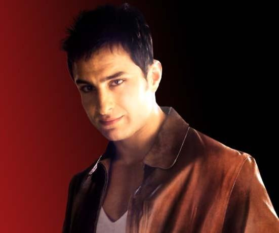 Saif Ali Khan Sexiest Face Look