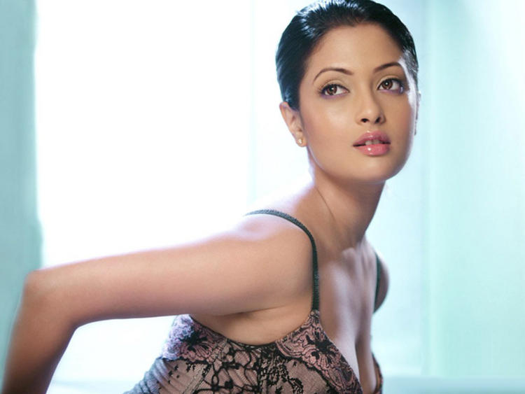 Riya Sen Looking Hot