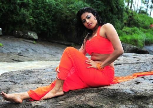 Telugu Heroine Saira Banu Pics