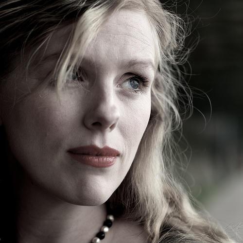 Brighton Rock Movie Helen Mirren Face Photo