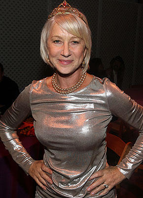 Dame Helen Mirren Latest Gorgeous Still