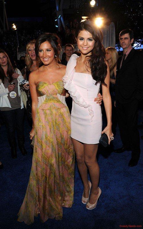 Selena Gomez Peoples Choice