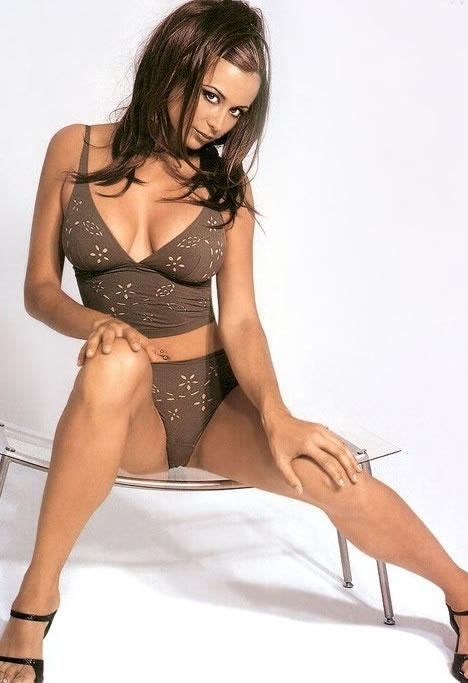Catherine Bell Hot Images