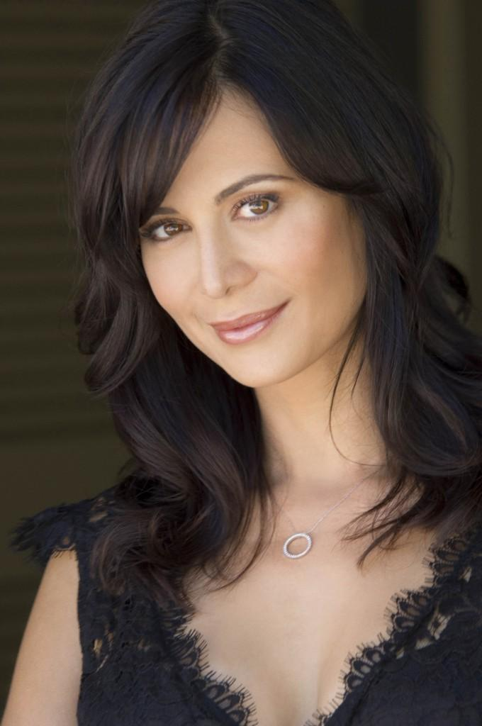 Catherine Bell Awesome Still