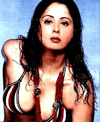 Hottest Sangeeta Ghosh look