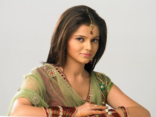 Rubina Dilaik looking beautiful