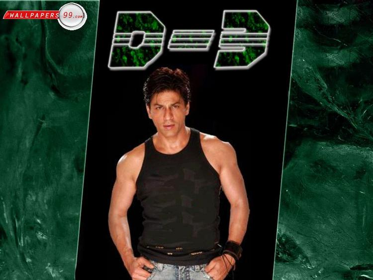 Shah Rukh Khan Latest Wallpaper