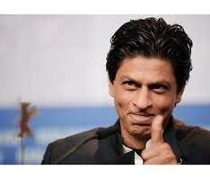 Shah Rukh Khan Thumb Pic Wallpaper