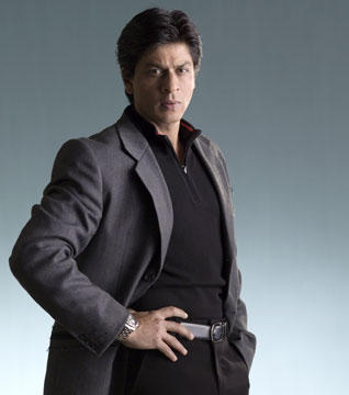 Shah Rukh Khan Sexiest Face Wallpaper