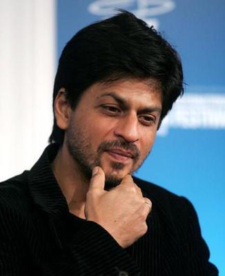 Shah Rukh Khan Sizzling Wallpaper