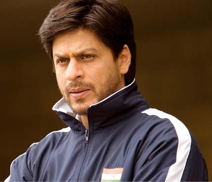 Shah Rukh Khan Hot Face With Jacket wallpaper