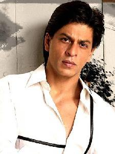 Shah Rukh Khan Beauty Face Wallpaper
