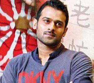 Telugu Actor Prabhas Sexy Face Pics