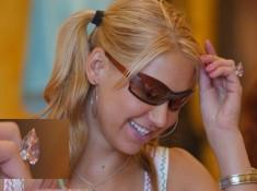 Anna Kournikova Cute Makeup Wallpaper