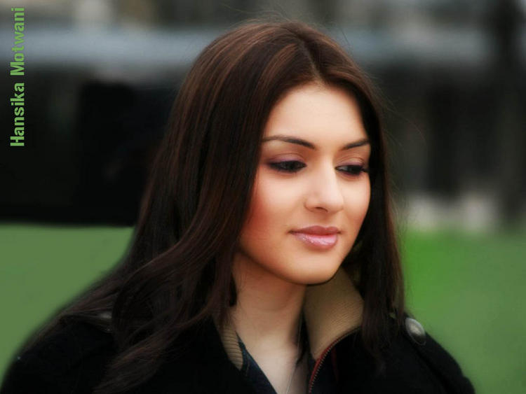 Hansika Motwani Looking Cool