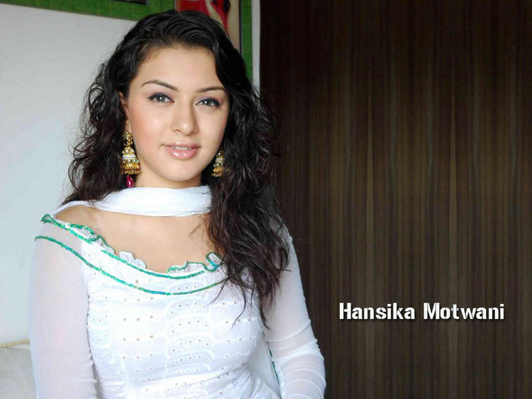 Hansika Motwani Latest Cute Pics