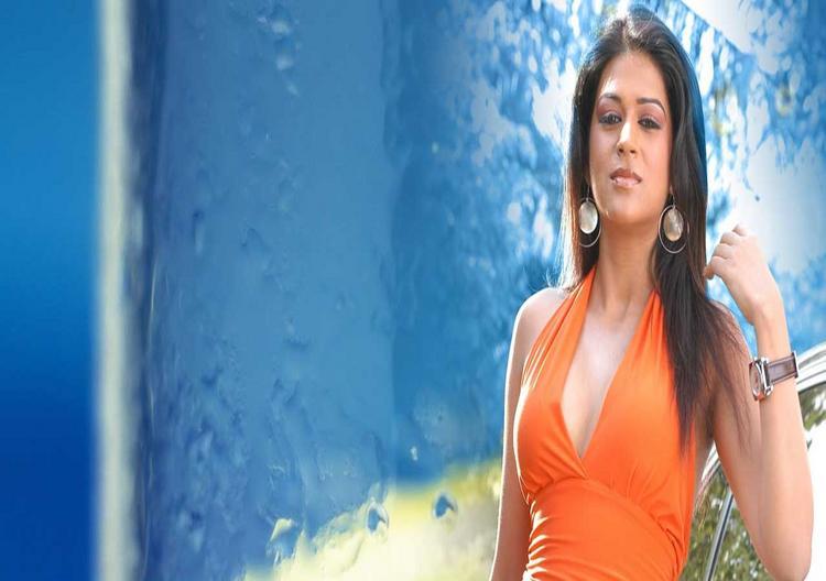 Shraddha Das Hottest Wallapper