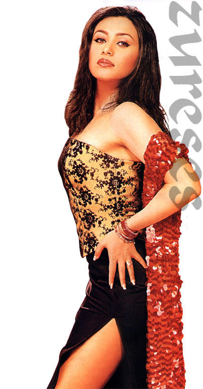 Rani Mukharjee sexy pics