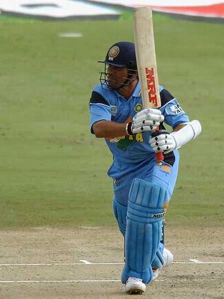 Sachin Tendulkar Play Still in World Cup