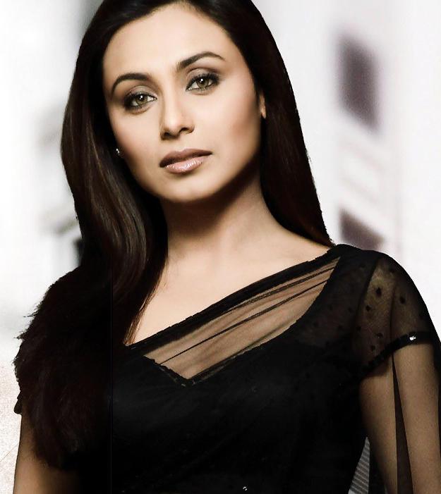 Rani Mukherjee Hot