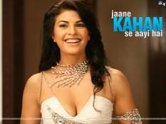 Jacqueline Fernandez Awesome Face Wallpaper