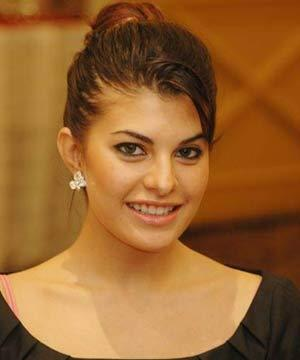 Sri Lankan Beauty Jacqueline Fernandez Wallpaper