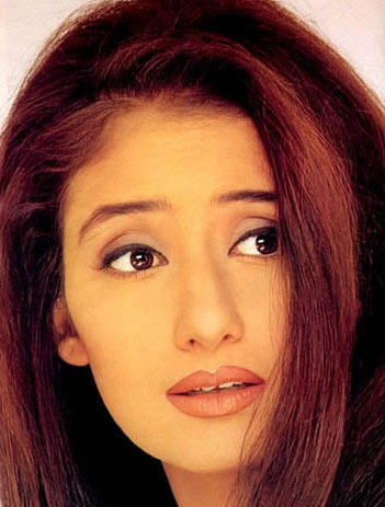 Manisha Koirala cute hot look