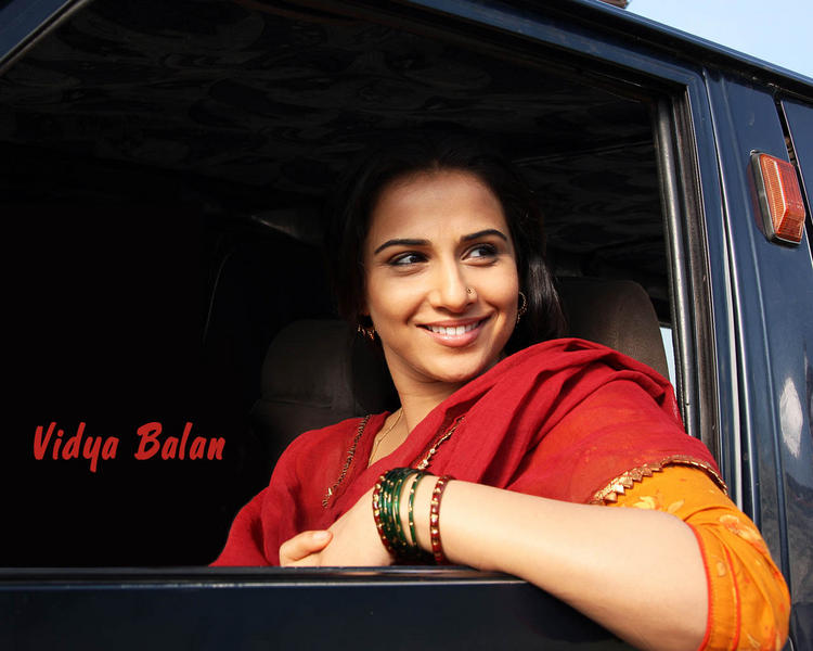 Sizzling Vidya Balan Latest Still