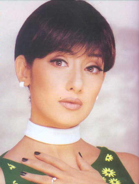 Manisha Koirala Looking very hot