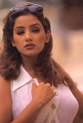 Manisha Koirala Hot Pics