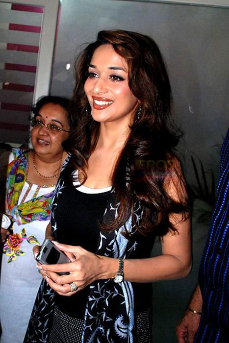 Madhuri Dixit Glamour Still