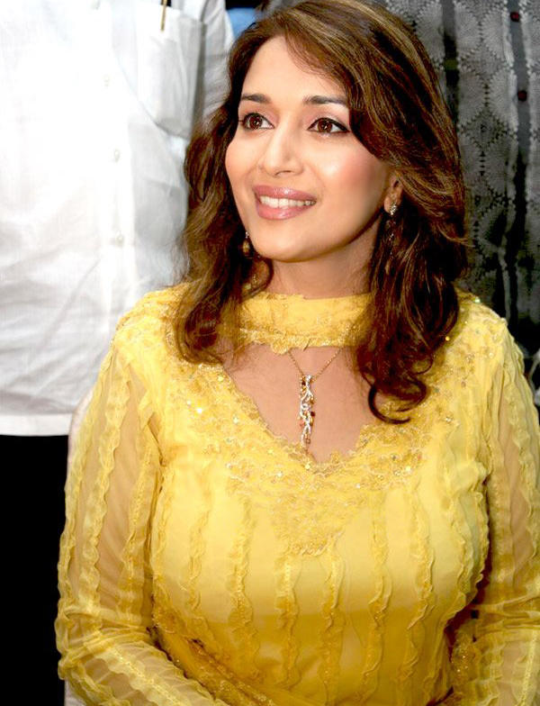 Glorious Madhuri Dixit Still