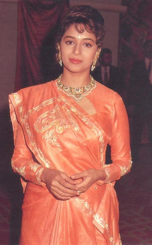 Madhuri Dixit Beauty Still