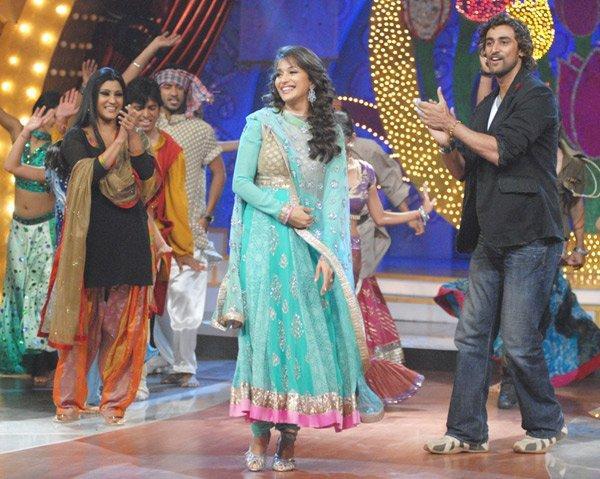 Madhuri Dixit Dance Still