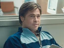 Brad Pitt New Film Moneyball