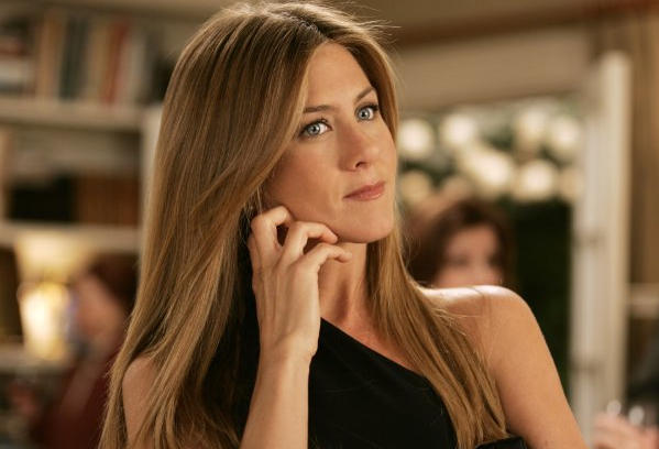 Horrible Bosses Movie Jennifer Aniston Cute Photo