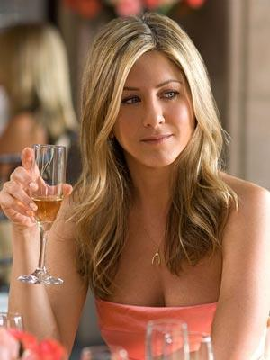 Jennifer Aniston Drink Still