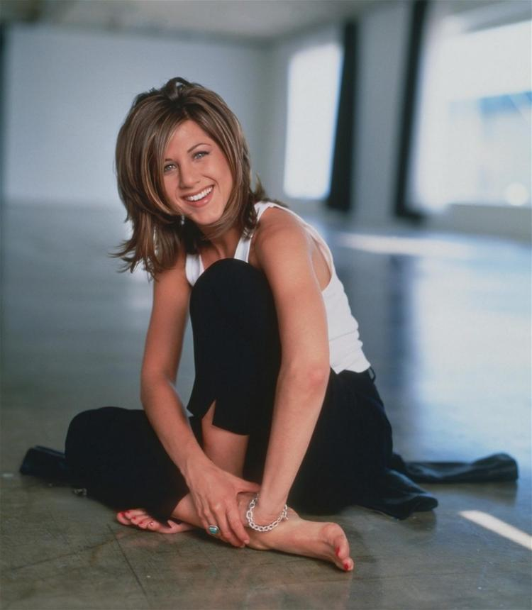 Jennifer Aniston Latest Cute Photo